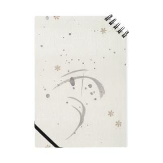 雪ノート Notes