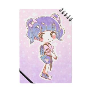 キラキラ・ほしふる Notes