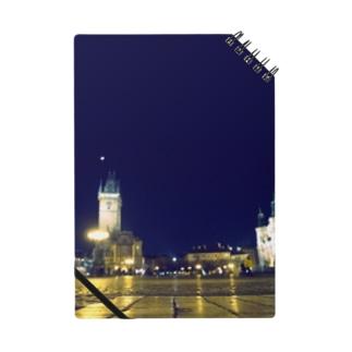 チェコに行ってきました。 Notes