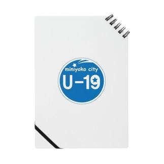 U-19 Notes