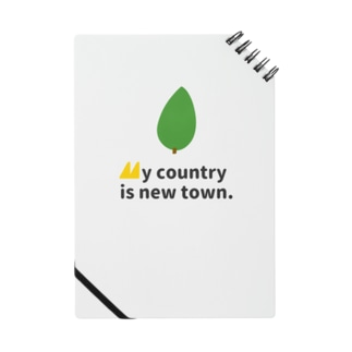 New town country Notes