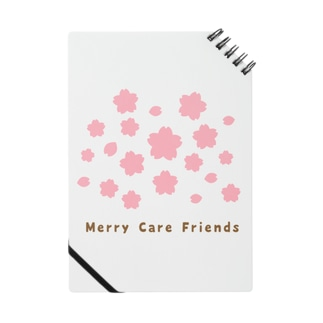 Merry Care Friends さくら Notes