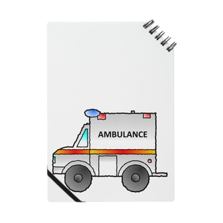 救急車Ambulance Notes