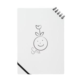 森田涼花のおやすみ配信のSmile Notes