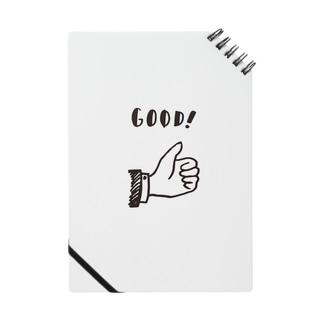 GOOD! Notes