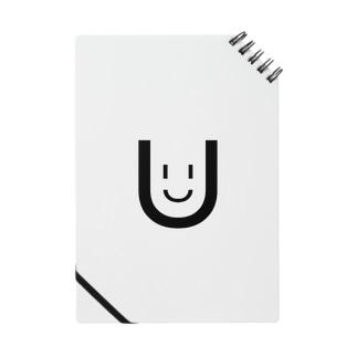 兎と愉快なノートブック Notes