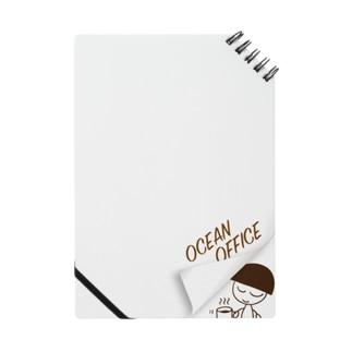 セピアのコーヒークボちゃん Notes