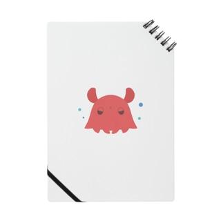 メンダコ Notes