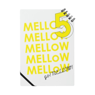 go! MELLOW! Notes