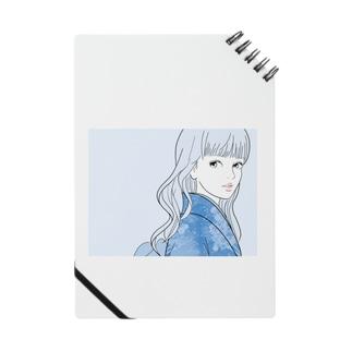 小梅ガール Notes