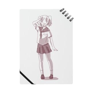 ひよりちゃん Notes