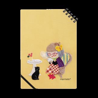 marmelo*のチャーミングなおばあちゃん ノート