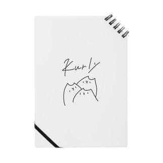 カーリー2021 Notebook