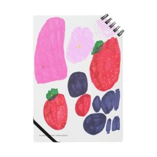 berry / yoriko yamamoto Notes
