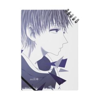 ✲無能✲ ~boy~ Notes