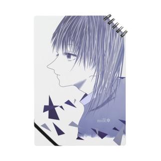 ✲無能✲ ~girl~ Notes