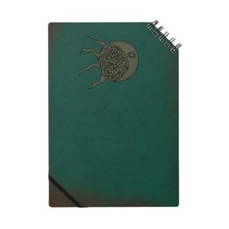 魔女のノート Notes