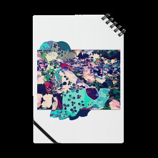 rojiの少女01 Notes