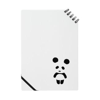 パンダリンゴのパンダ Notes