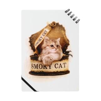 SMOKY CAT Notes
