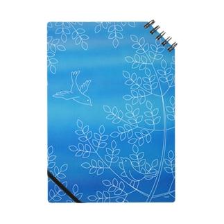 晒の森A ノート