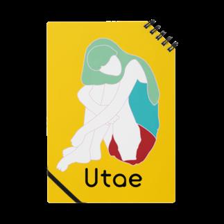 UtaeのUtae Notes