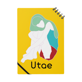 UtaeのUtae Notes