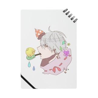 魔法使いA ノート