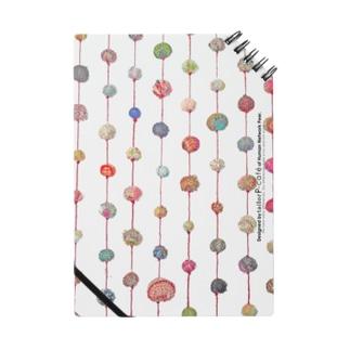 たまこストライプ Notebook