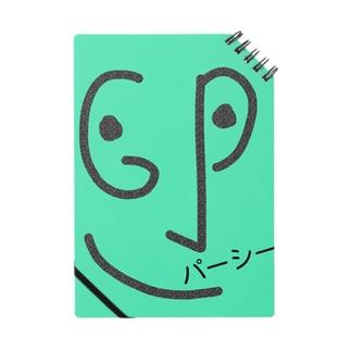 パシノート Notes