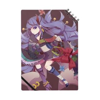紫鬼 Notes