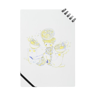 ラーメン女子 ノート