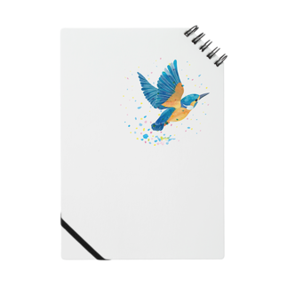 ヒフミ ヨイのカワセミ飛沫 Notes