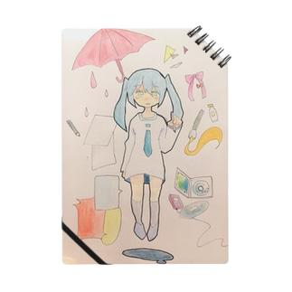 ばらばら Notes