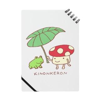 KINONKERON Notes