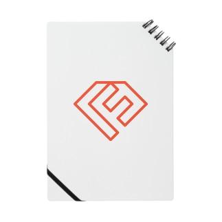 福岡Ruby会議02 ロゴマーク ノート