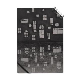 ニセモノの窓 Notes