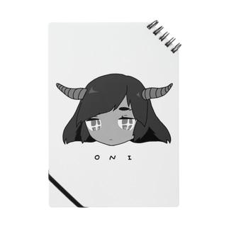 おに Notes