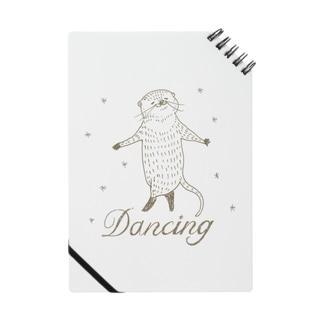 kawauso dancing! Notes