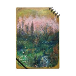 ムラナギ/冬幻の桜 Notes