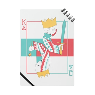 KING&QUEEN Notes
