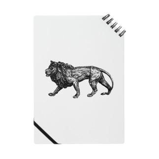 lion Notes