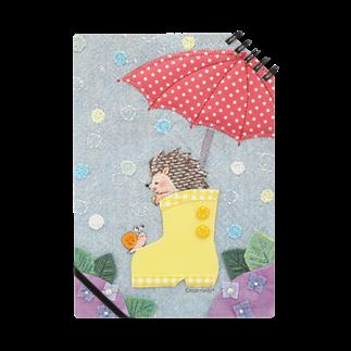 marmelo*の雨宿り ノート