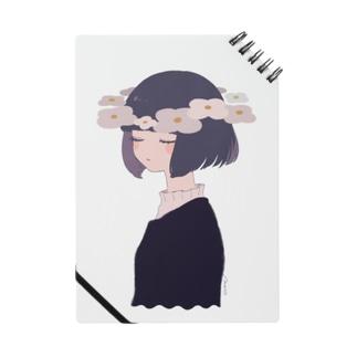 花冠 ノート