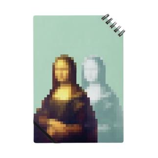 Mona・Lisa♡ Notes