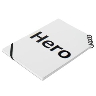 Hero Notes
