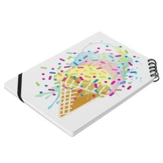 Ice_Cream Notes