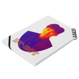 DT-BOY Notes