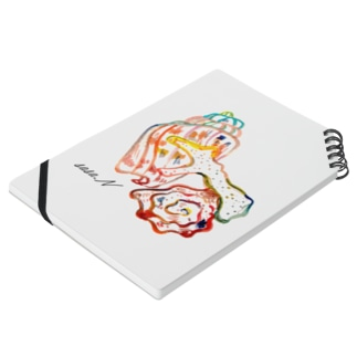 虹色貝殻 Notes
