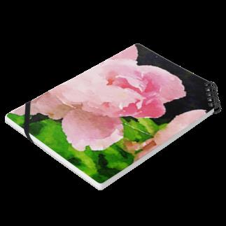 yunyunlivvyの大輪の花 Notesの平置き